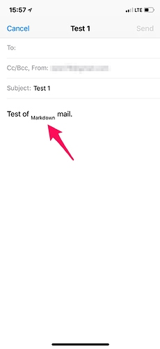 html-mail