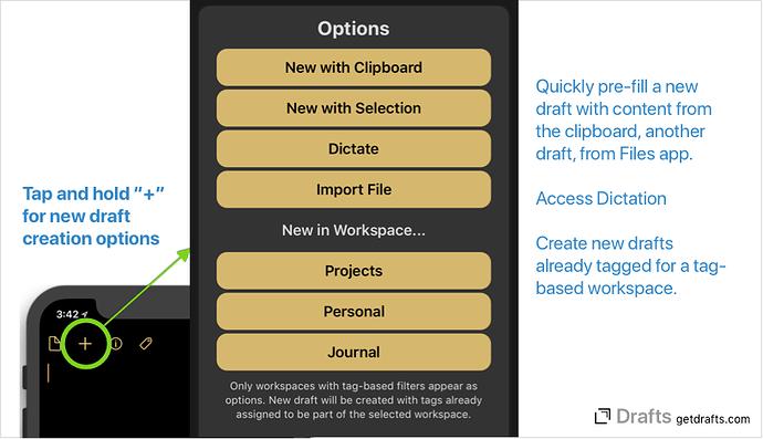 create-options